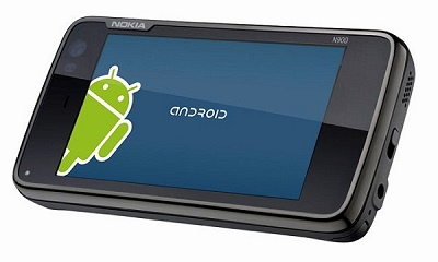 Android-Nokia-Smartphones