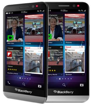 BlackBerry Z30 03