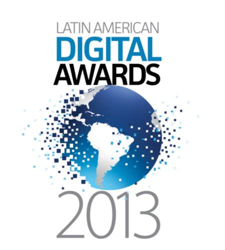 Latin American Digital Awards 2013
