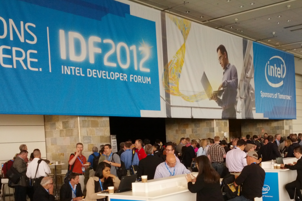 IDF 2012