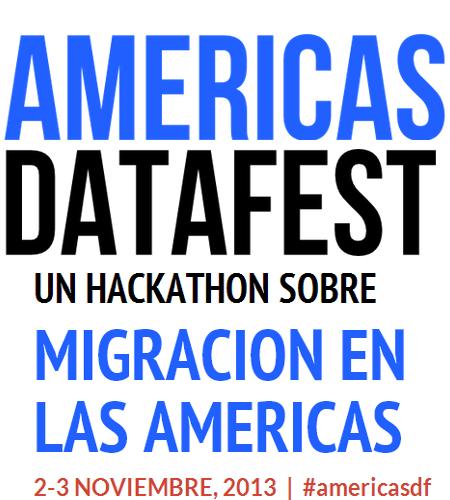 Americas Datafest