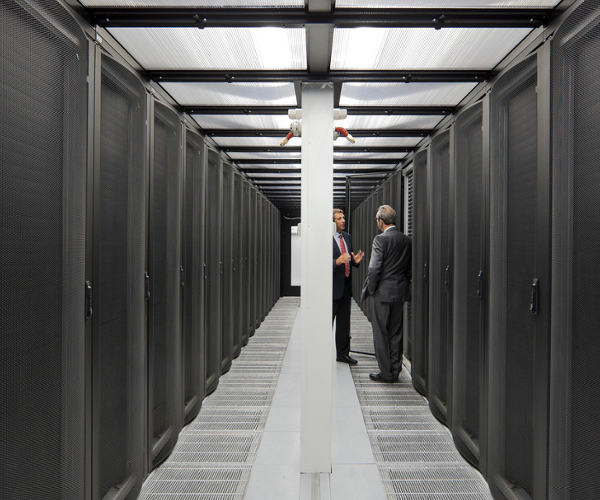 Data Center Modular 2