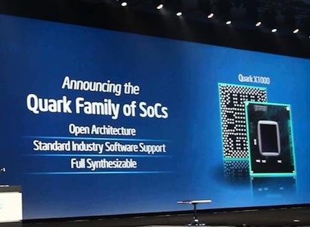 Intel Quark X1000
