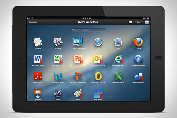 Parallels Access 01