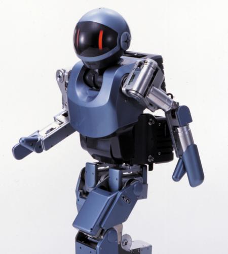 Robot Sony 2
