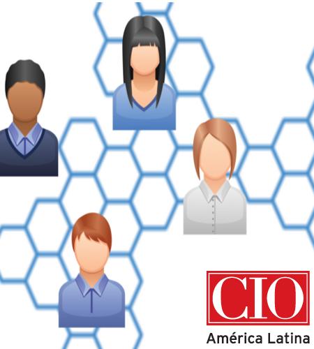 Centro Empresarial CIO Redes Sociales