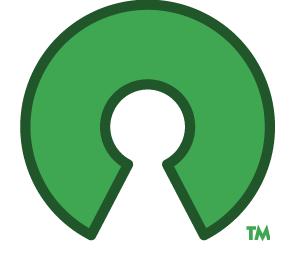 Logo Open Source Initiative