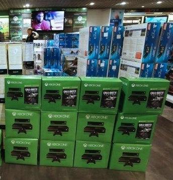 Microsoft-xbox-one-day
