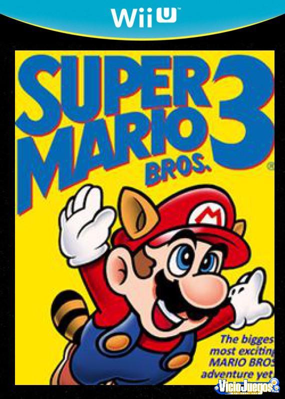 SuperMarioBros3 WiiU 01