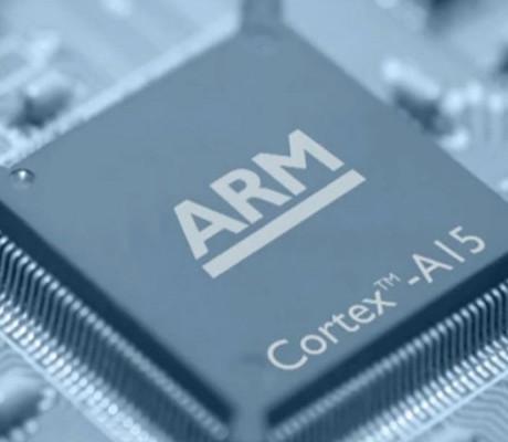Google-ARM
