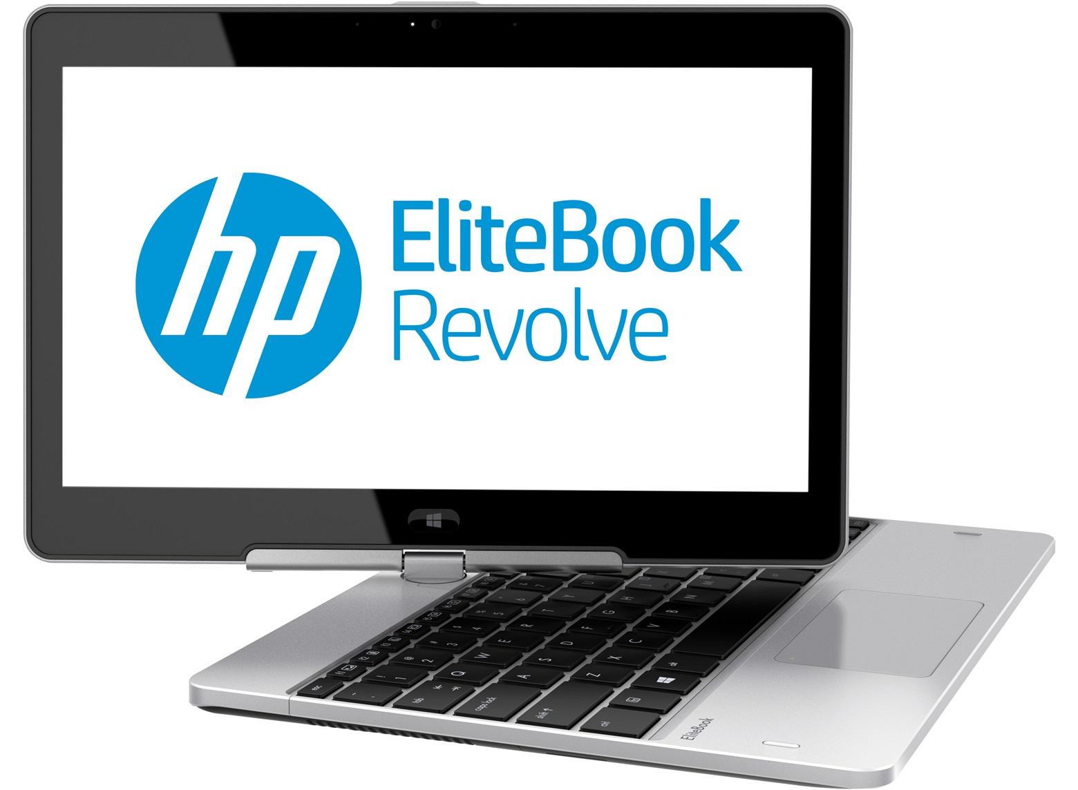 HP EliteBook Revolve 810 G1 Notebook PC