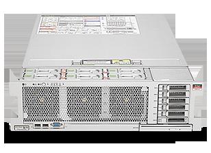 Oracle Sun SPARC T5-2 Server