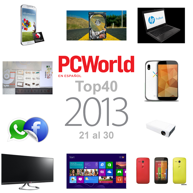 PCWEE Top40 2013 3 low