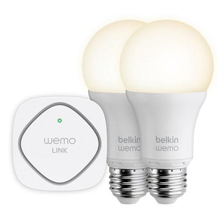 WeMo-LED-Lighting-Starter-Set