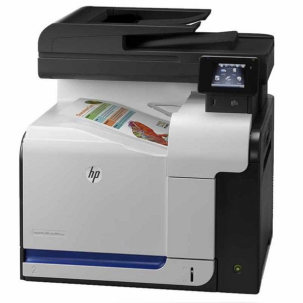 18F HP-laserjet-pro-500-color-mfp-m570dn