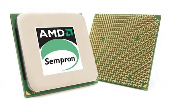 AMD Sempron Socket AM2