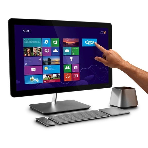 All-in-One Touch27