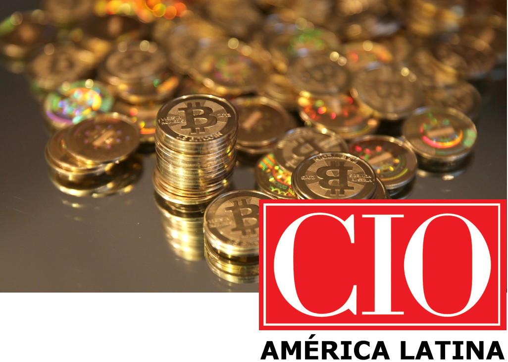 Centro Empresarial CIO Bitcoins