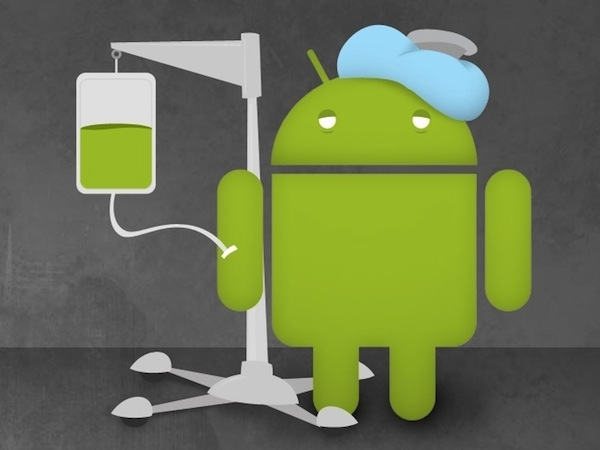 android-infectado