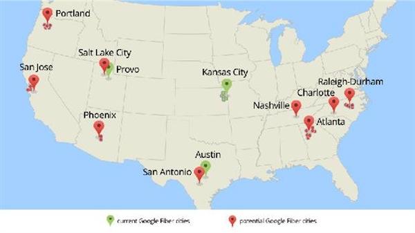 google-fiber 2014