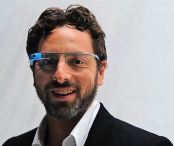 google glass sergei