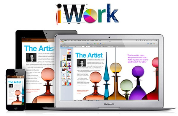 iwork-apple