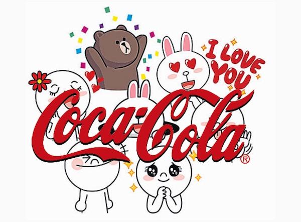 line-coca-cola-portada