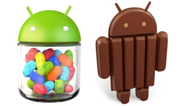 android-jellybean-kitkat