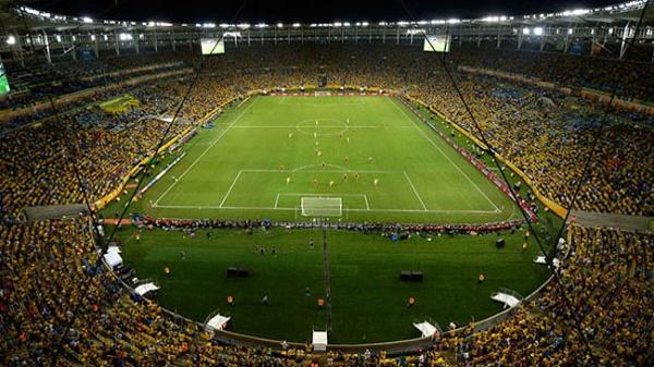 EstadioMaracanaRio