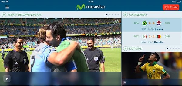 Movistar-App-Demo