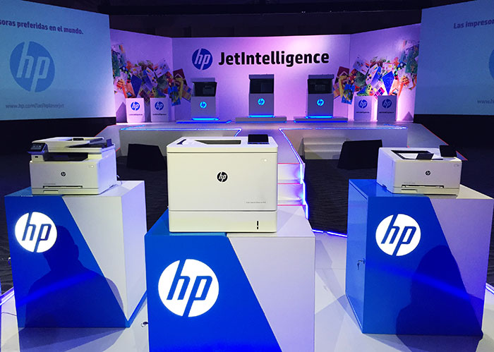 HP JetIntelligence