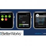Salesforce 1 apps