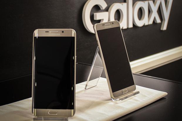 2 nuevos Galaxy