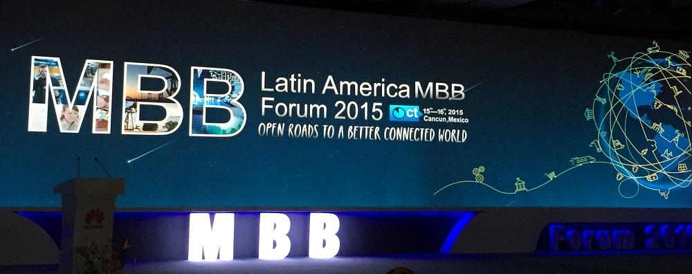 MBB Huawei