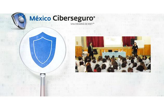 Mexico Ciberseguro