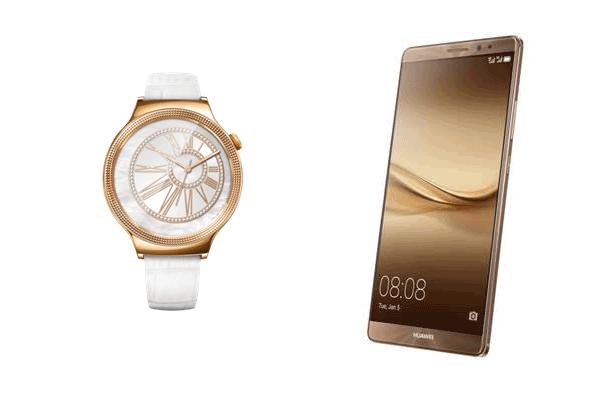 Huawei CES 2016