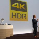 Sony ces 2016