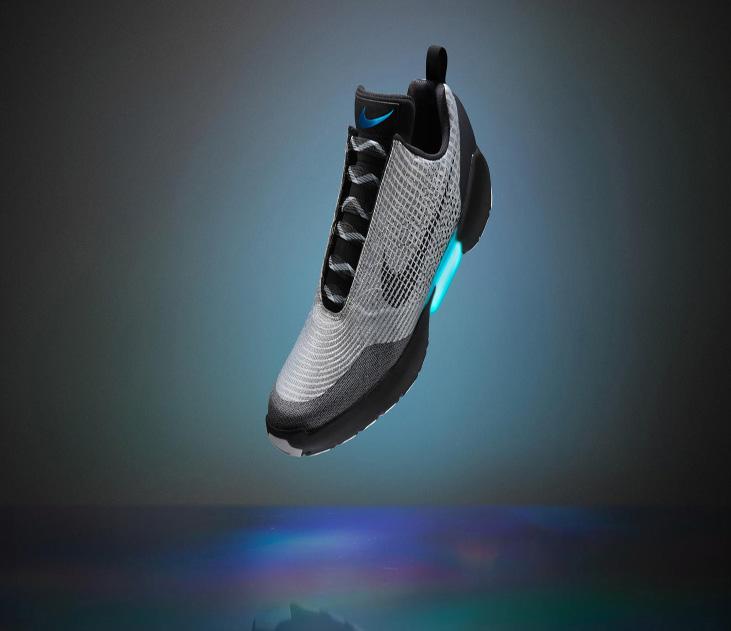 Mojado víctima esfera  Nike HyperAdapt 1.0, los zapatos que se amarran solos - Digital Too