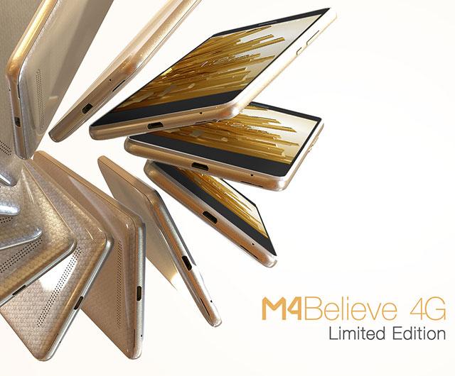 M4 Believe
