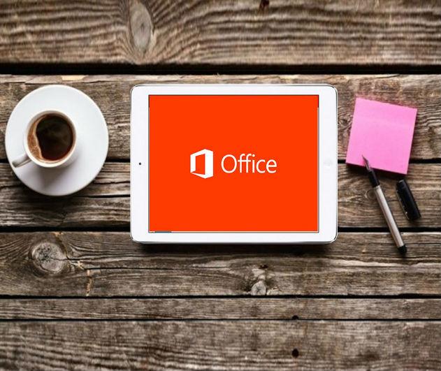 Microsoft le dice adiós a Office 201