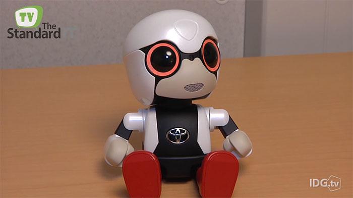 robots 2016