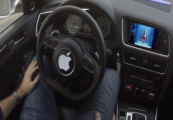 El Apple Car está cerca