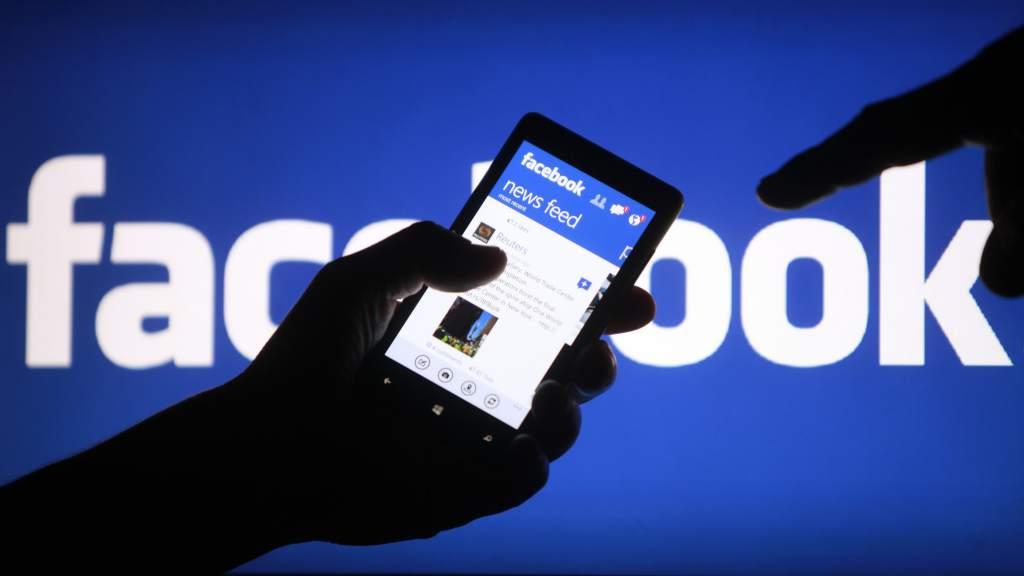 Facebook lanzará su sección de noticias