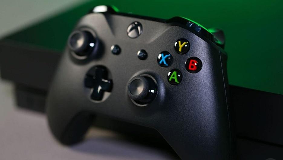 Pantalla negra en Xbox One