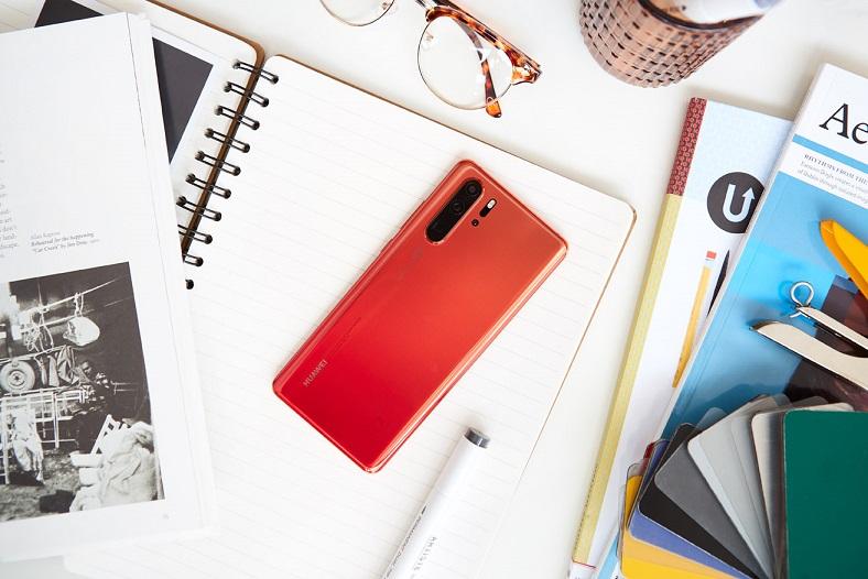 Huawei promete actualización