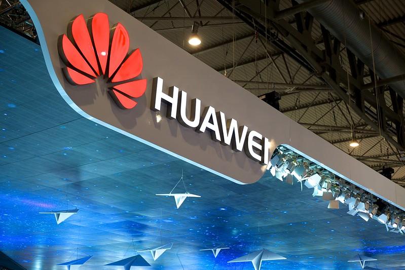 Huawei en problemas