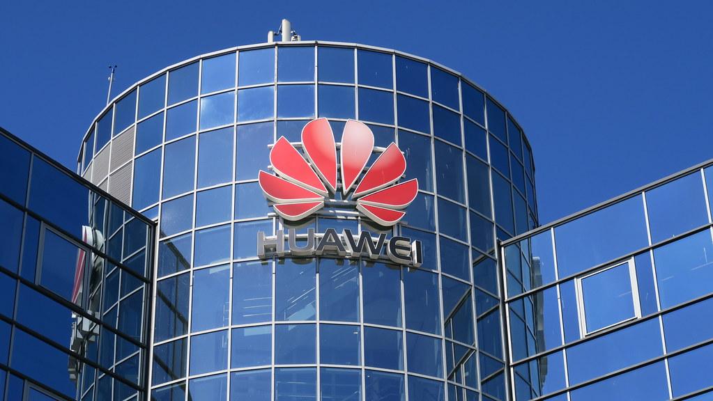 Situación de Huawei en EEUU