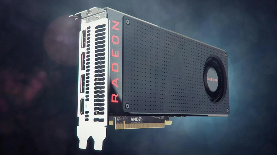 Radeon RX Serie 5700
