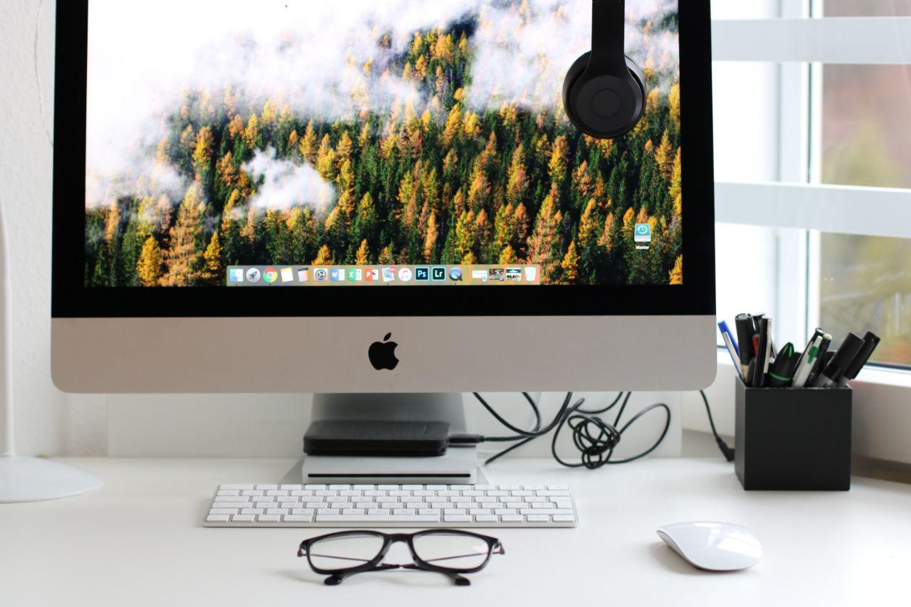Como recuperar tus archivos en MacOS