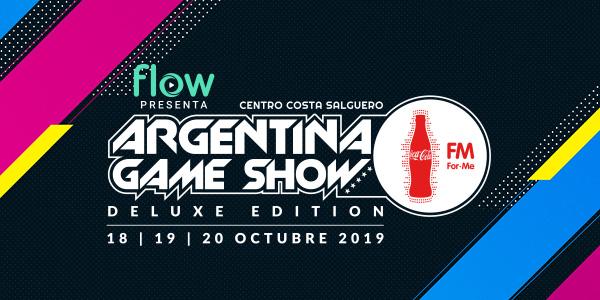 Los eSports toman Buenos Aires